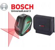 Лазерный нивелир Bosch UniversalLevel 3- фото