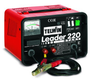 Зарядное и пусковое устройство Telwin Leader 220 Start (807539)- фото