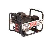 Бензиновий генератор Fogo F 3001 R- фото