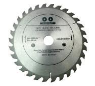 Пильный диск по дереву Inter Craft Saw Blade 250 x 32 mm. (40 зубов)- фото