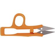 Ножницы Fiskars для листьев бонсай (111060)- фото