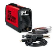Портативний генератор для зварювання Telwin Aluspotter 6100 (823049)- фото