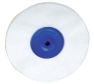 Полировальный диск из микрофибры для РМ 100 Proxxon (28006)- фото