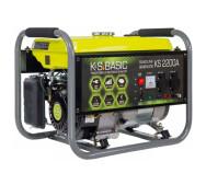 Бензиновий генератор Konner & Sohnen BASIC KS 2800C- фото