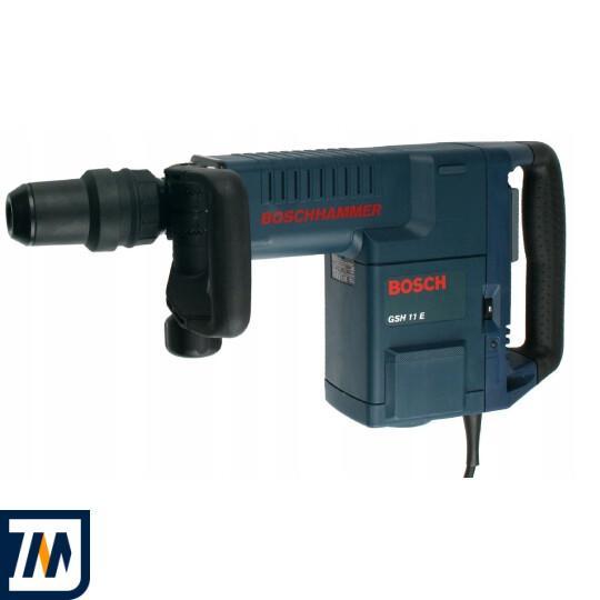 Відбійний молоток Bosch GSH 11 E - фото 3