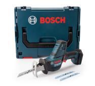 Акумуляторна ножівка Bosch GSA 18 V-LI C (solo)- фото