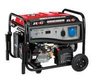 Бензиновий генератор SENCI SC6000-M- фото