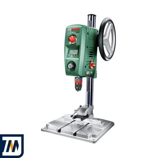 Свердлильний верстат Bosch PBD 40 - фото 1