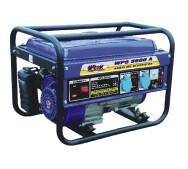 Бензиновий генератор WERK WPG3600A- фото