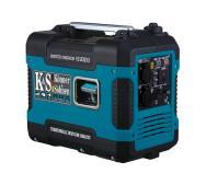 Инверторный генератор Konner&Sohnen   KS 2000i S- фото