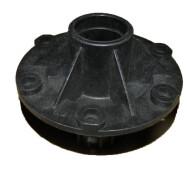 Муфта к бетономешалке Agrimotor 130, 155, 190 л.- фото