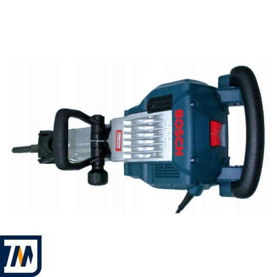 Відбійний молоток Bosch GSH 16-30 - фото 4