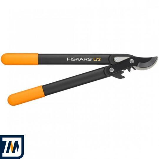 Гілкоріз площинний Fiskars PowerGear™ L72 (S) (112200) - фото 1