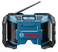 Радіоприймач Bosch GPB 12V-10- фото