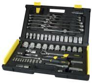 Универсальный набор инструментов STANLEY 1-94-660 (75 предметов)- фото