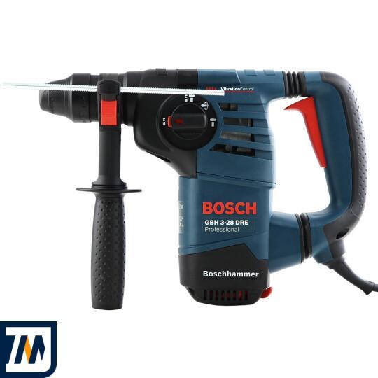 Перфоратор Bosch GBH 3-28 DRE - фото 3