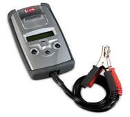 Цифровий тестер акумуляторів Telwin DTP800 (802606)- фото