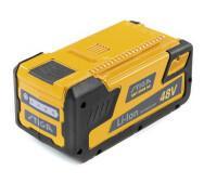 Акумуляторна батарея Stiga SBT 2548 AE- фото