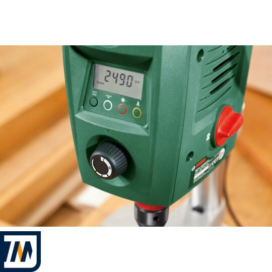 Свердлильний верстат Bosch PBD 40 - фото 6