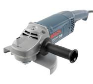 Угловая шлифмашина Bosch GWS 20-230 H- фото