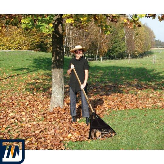 Грабли Fiskars для листьев (135591) - фото 2