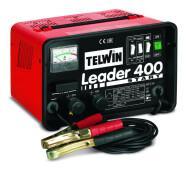 Зарядное и пусковое устройство Telwin Leader 400 Start (807551)- фото