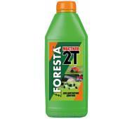 Масло Foresta для 2-х двигунів (1л.)- фото
