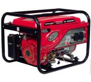 Бензиновий генератор Бригадир Standart БГ-6000ES- фото