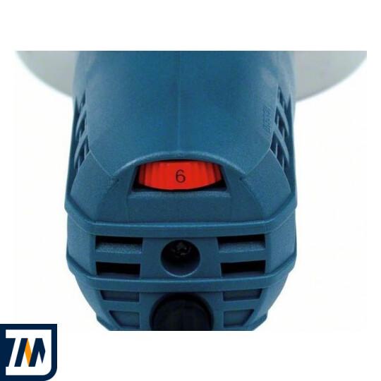 Кутова шліфмашина Bosch GWS 7-115 E - фото 4