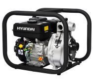 Мотопомпа высокого давления Hyundai HYH 52-80- фото