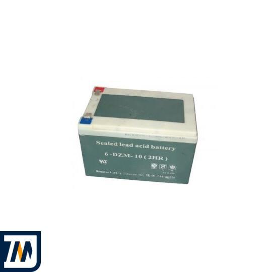 Аккумуляторная батарея к опрыскивателям Agrimotor SX 15D - фото 1