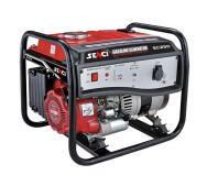 Бензиновий генератор Senci SC3250-Е- фото