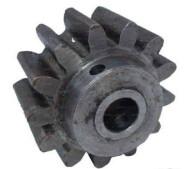 Шестерня 13-зубов к бетономешалке Agrimotor 130, 155 л - фото