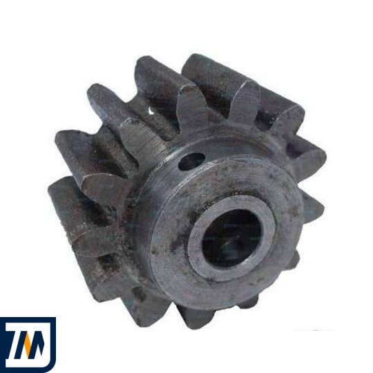 Шестерня 13-зубов к бетономешалке Agrimotor 130, 155 л  - фото 1
