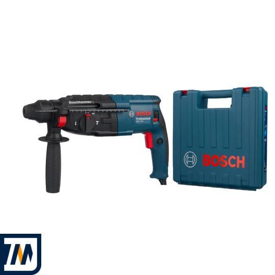 Перфоратор Bosch GBH 240 - фото 1