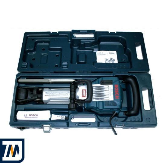 Відбійний молоток Bosch GSH 16-30 - фото 9
