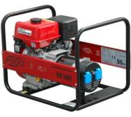 Бензиновий генератор Fogo FM 4001- фото