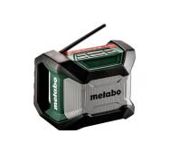 Акумуляторний радіоприймач Metabo R 12-18- фото