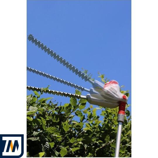 Висоторeз электрический IKRA Mogatec ITHS 600 - фото 5