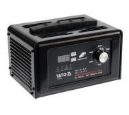 Пуско-зарядний пристрій Yato YT-8305- фото