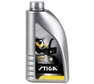 Зимнее моторное масло Stiga SAE 5W-30 (1 л.)- фото