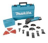 Многофункциональный инструмент Makita TM3000CX3- фото