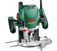 Фрезерна машина  Bosch POF 1400 ACE + набор фрез- фото