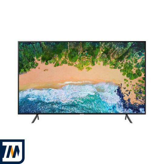 Телевизор Samsung UE40NU7192 - фото 1