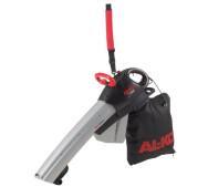 Садовый пылесос AL-KO Blower Vac 2400 E Speed Control - фото