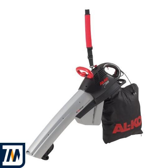 Садовий пилосос AL-KO Blower Vac 2400 E Speed Control - фото 1