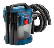 Аккумуляторный пылесос Bosch GAS 18V-10 L- фото