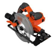 Дискова пила Black&Decker CS1550- фото