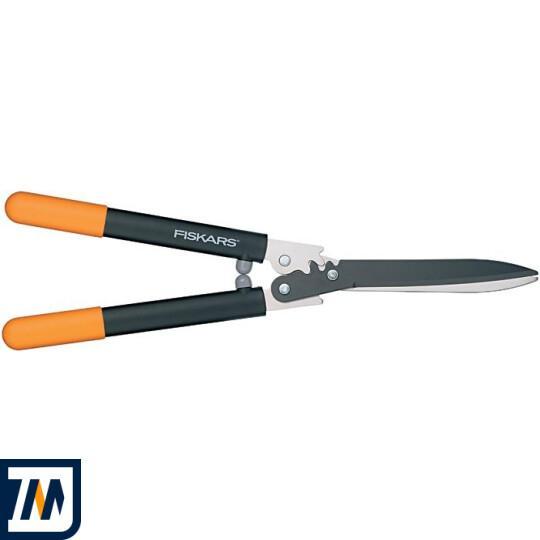 Ножницы для кустов Fiskars PowerGear HS92 (114770) - фото 1