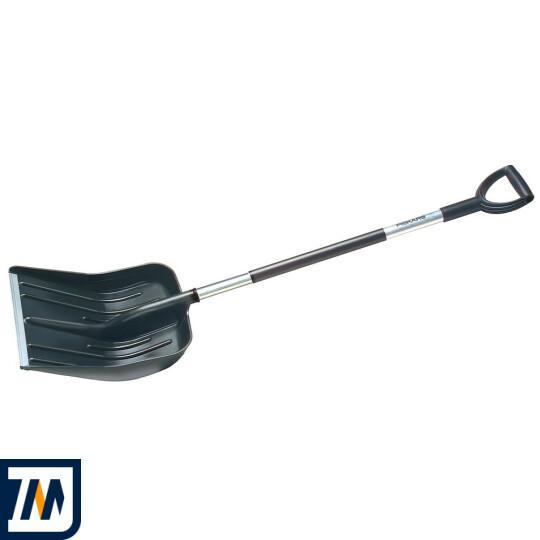 Полегшена лопата для снігу Fiskars (142070) - фото 1